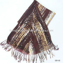Cashmere-like Acrylic Scarf for men