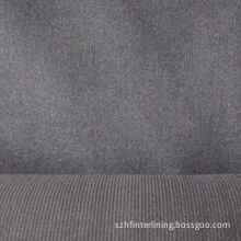 Garments Manufacturer Warp Knitted Polyester Adhesive Woven Interlinings