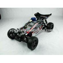 Printed GP Buggy body,1/10th scale rc gas powered buggy' s body, Gas powered rc car's body shell