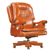 Russian high back boss china executive chair