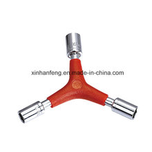 Bicycle ′′y′′ Box Wrench (HBT-033)