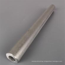 high temperature metal ceramic thermocouple protective tube