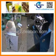 Heißer Verkauf-Zuckerrohr-Saft, der Maschine herstellt