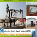 Assembled Prefabricated Steel Structure Warehouse