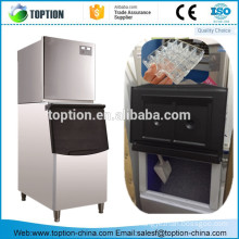 Industrial commercial best ice cube maker making machine