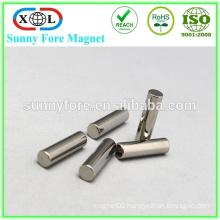 ali express powerful n52 neodymium cylinder magnet generators