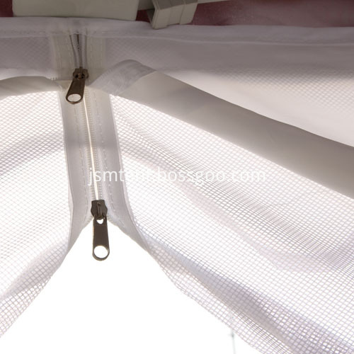 High Quality Zipper for Gazebo Tents Doors