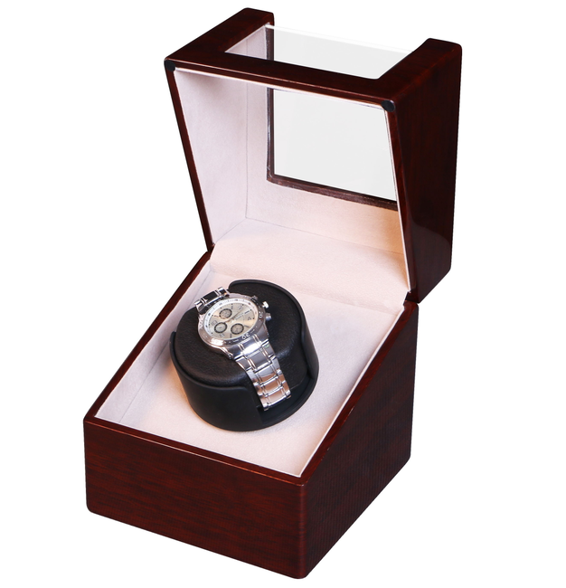 watch winder automatic