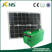 Gerador solar para casa e painel solar atacado