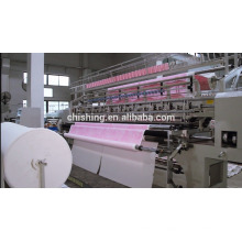 "CSDS128""-2 High quiality Industrial bed spreads Quilting Machine"
