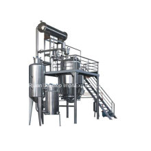 High Efficiency Extractor and Concentrator