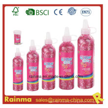 Hot Sell Sparkling Glitter Glue for School