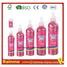 Hot Sell Sparkling Glitter Glue for School