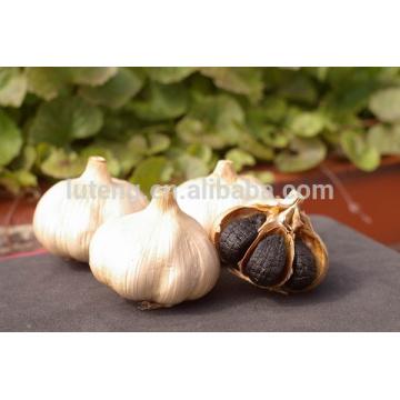 Новый урожай китайского ферментированного черного чеснока с высоким качеством на продажу