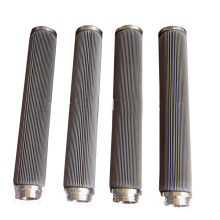 Stainless Steel Sintered Candle Filter Element