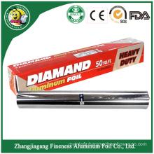 Guaranteed Quality High Performance Useful Aluminum Foil