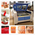 Wood Laser Cutting Machines Syngood 600*900mm for 8mm thickness well cutting
