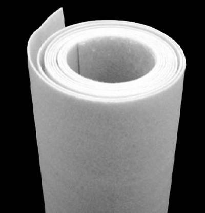White PP nonwoven fabric