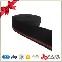 Buena calidad de fábrica El mejor precio Oeko-Tex personaliza la pretina elástica