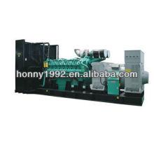 Generador de alto voltaje
