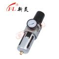 Filtro y regulador neumático Aw4000-04