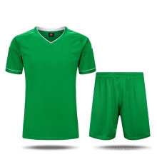 Custom Designs 100% poliéster Soccer Jersey