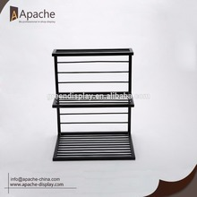 Metal Exhibit Counter Display Stand