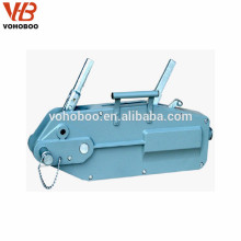 wire rope winch 3.2 ton cable pulling equipment tirfor