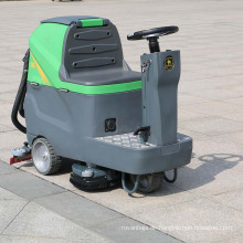 Dreirad elektrische Bodenwaschmaschine Marshell (DQX6)