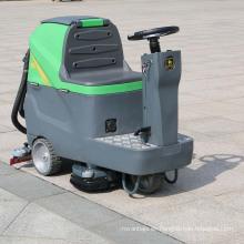 Marshell - Lavadora de piso eléctrica de tres ruedas (DQX6)