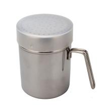 Salz- und Pfefferstreuer aus Edelstahl 304