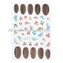 Pegatina de uñas / Nail art DLY-S8005