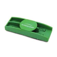 Magnetischer Whiteboard-Radierer mit Stifthalter