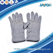 Soft Microfiber Polishing Glove for Jewelry
