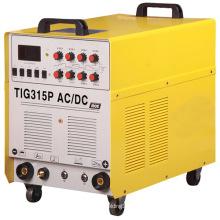 Mosfet TIG AC / DC Máquina TIG315PAC / DC