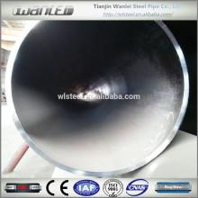 Tube en acier de 1200 mm