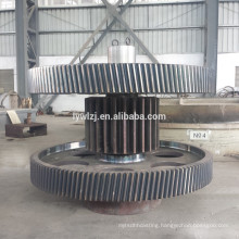 Manufacturer Of Big Gear Assembly For Gearbox With Good Quality