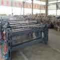 Zax9100 Crank, Cam, Dobby Shedding Воздушная струйная ткацкая машина
