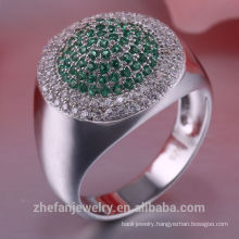 guangzhou jewelry customized 925 sterling silver jewelry