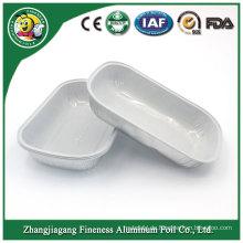 für Nahrungsmittel fördernden luftdichten Nahrungsmittelbehälter des Aluminiums