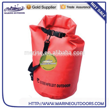 TPU/PVC Outdoor Waterproof Dry Bag/500D Pvc Dry Bag