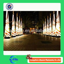 advertising inflatable cone inflatable light column inflatable lighting product