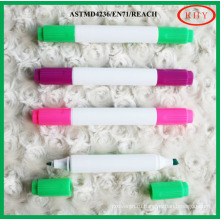 Double Tips Art Markers for painting on textile