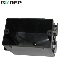 YGC-015 American-style grounding junction indoor waterproof box