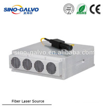Raycus 20W fiber laser for Laser Marking Machine With High Precision