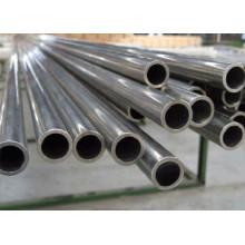 tubos de acero al carbono y aleación de acero sin costura