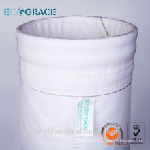 Water and oil proof polyester filter bag bag house filter