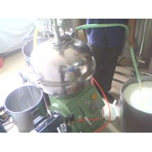 High Quality Centrifuge Separator for Milk