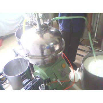 Séparateur de centrifugeuse de haute qualité pour le lait
