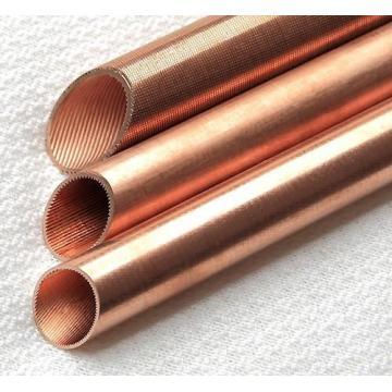 C12200  Inner Grooved Copper Tube